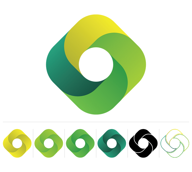 My Personal Logo by 08pato