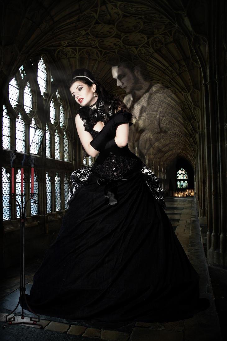 Gothic romance by erinm on deviantart