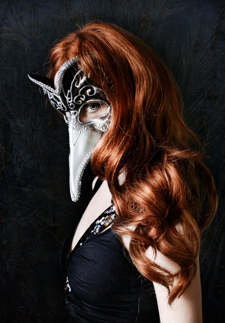 Masked by ErinM31