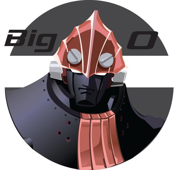 Big O by CrimsonStar6