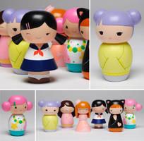 Love Momiji by ChocolatePixel