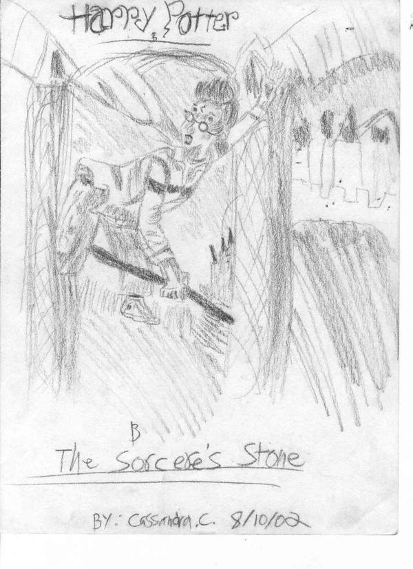 Harry Potter the Seeker by Harry-x-Cedric