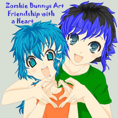 ZombieBunnys's Profile Picture