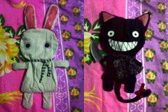 handy crafts by kujinihayashi