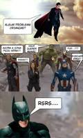 Superman Rsrsrs