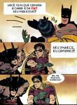 BATMAN E ROBIM