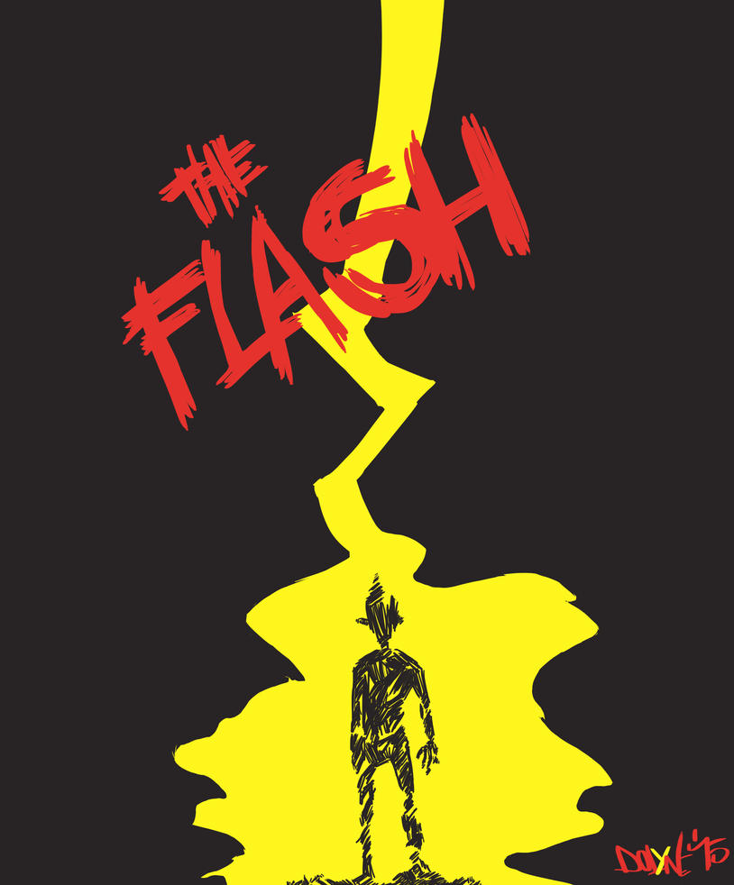 The Best of Tv Series - The flash by Gwendm