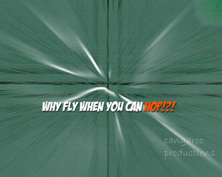 zoom HOP by cangaroo