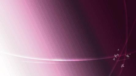 Pink Wallpaper by cangaroo