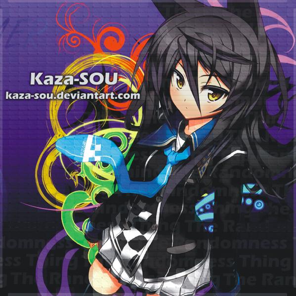 Kaza-SOU's Profile Picture