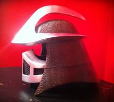 Tmnt Shredder Movie Helmet Replica. by TrioxinKustoms