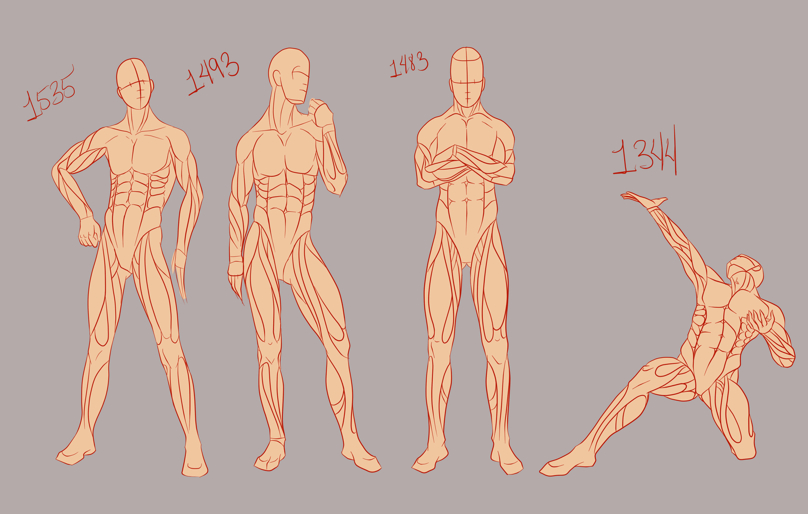 references they do a body good female part 1 by spork on references they do a body good by spork