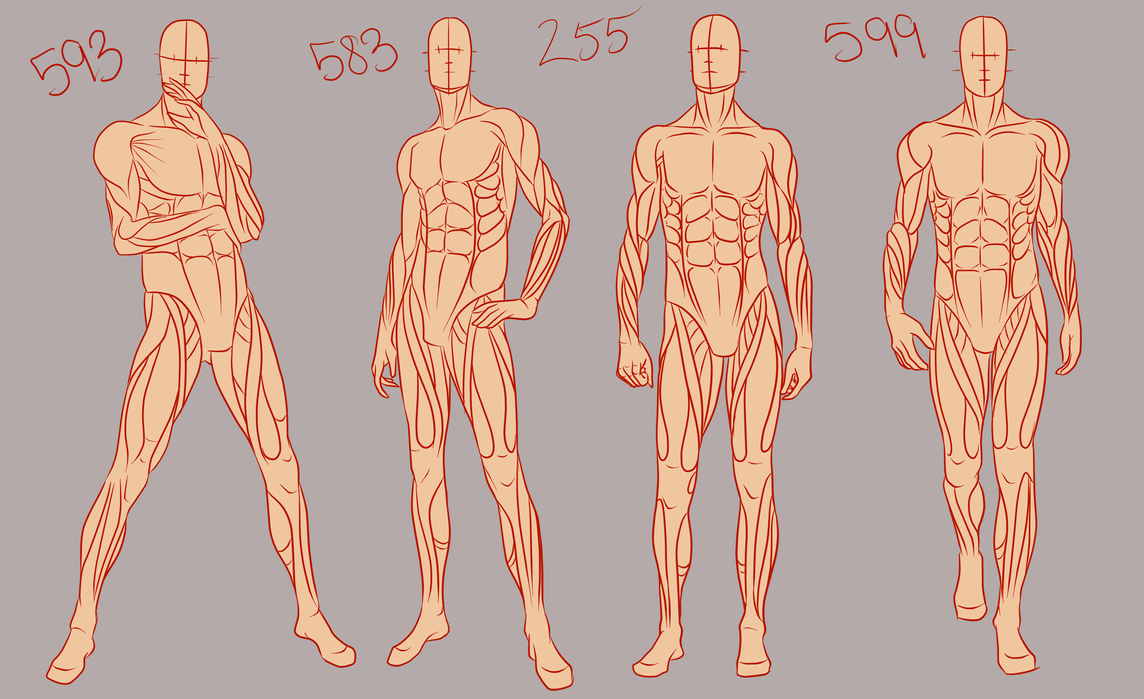 References, they do a body good: part 2 by Spork-