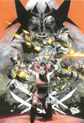 uncanny xforce commission by titanfalls