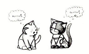 kitty perceptor by somethingorother