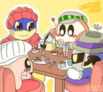 ..:~Kirby's Cafe~:..