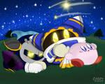 ~..:.:Star Gazing:.:..~