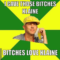 Bitches Love Klaine by Angel504