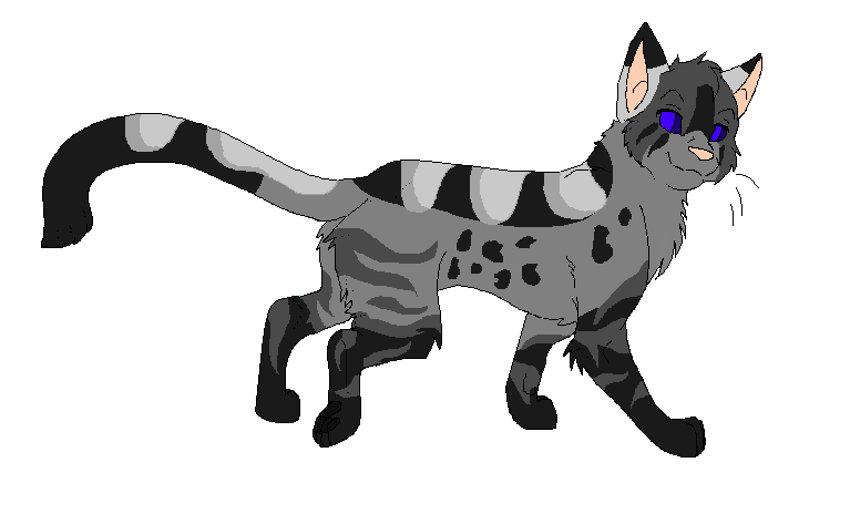 Shadowstripe by mysterie2001