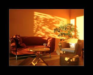 Orange Corner Revisited by thosch66