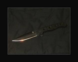 Knife by thosch66