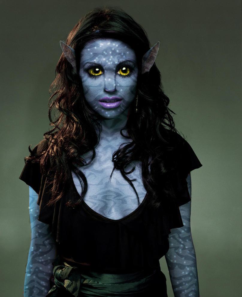 Avatar girls images 8