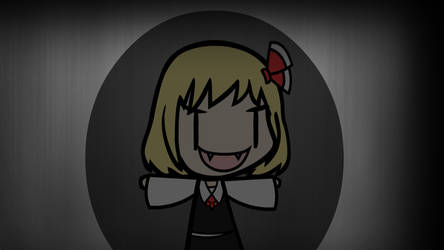 How Rumia catches her prey (video)