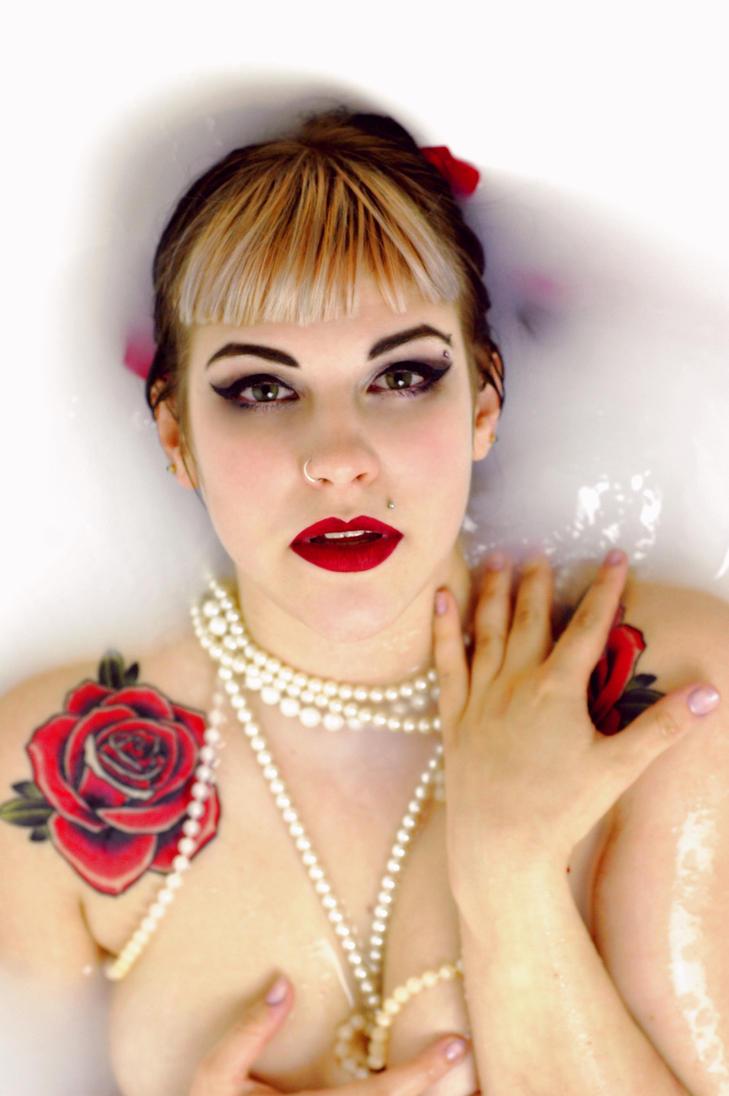 Roses III by VeraVivacious