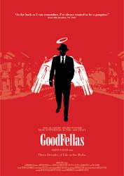 Goodfellas by Krak-Fox