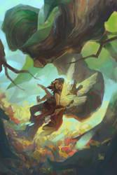 Fairy by Nekuro3