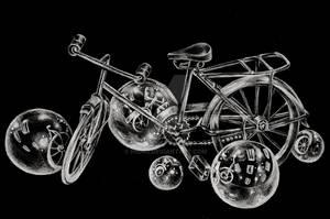 Bike Still Life