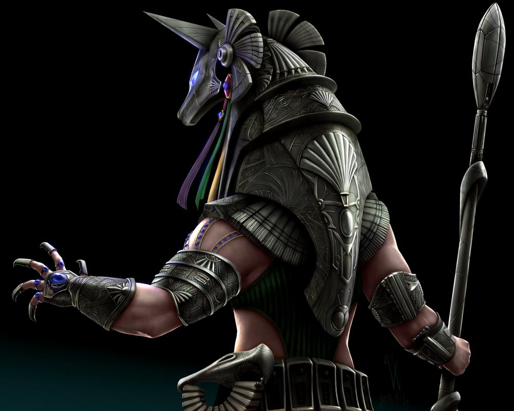 L'avènement de L'empereur Goa'uld Stargate___ra_s_guard_jaffa__by_woodvile-d7bt2fn