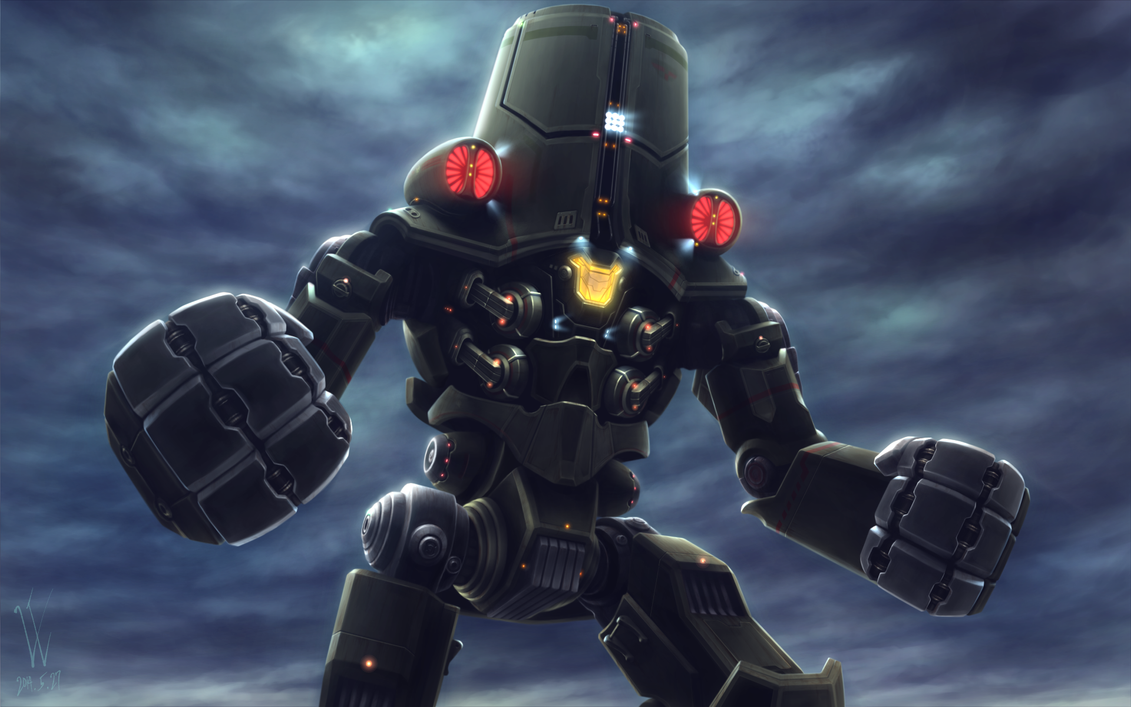 Pacific Rim - Cherno Alpha by Woodvile on DeviantArt Pacific Rim Cherno Alpha Dies
