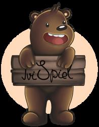 Commission: IviSpiel by LyrinaFelice