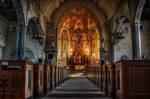 The Church Of Burea