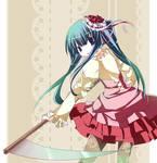 Umineko - Erika