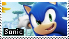 Sonic Stamp by Emme2589