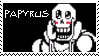 Papyrus Stamp by Emme2589