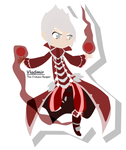 Vladimir the Crimson Reaper