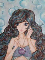 Ira Aoi (Mermaid)