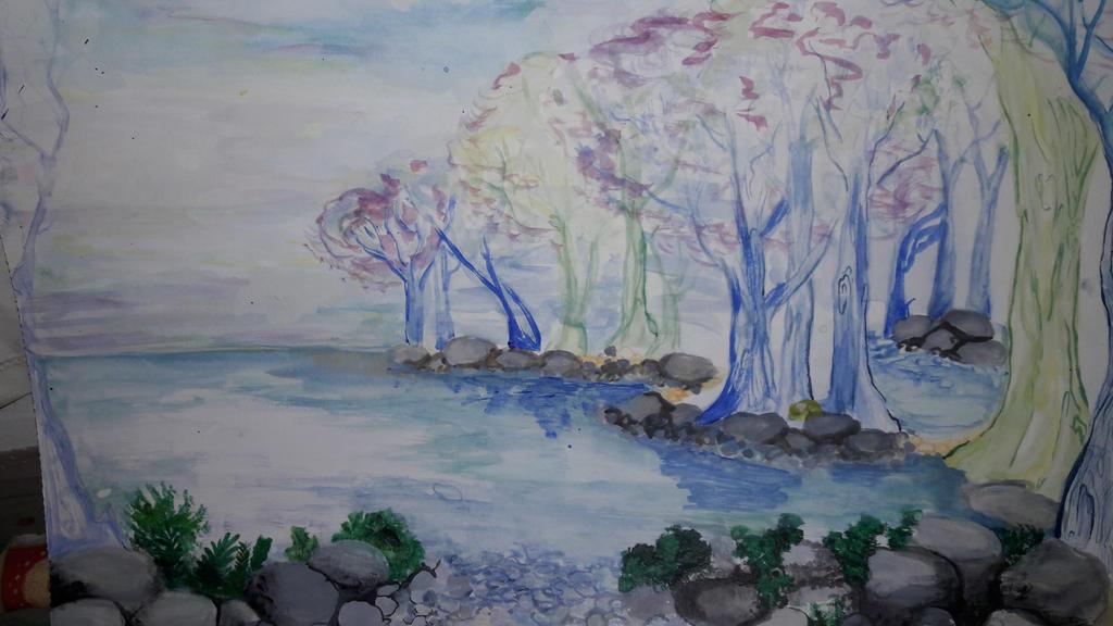 lago by valentinaantoni4