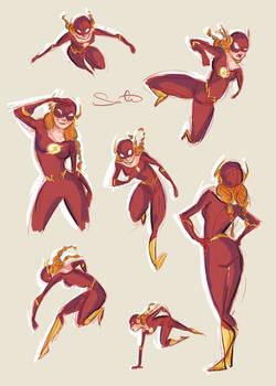 Flash Anna