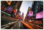 Times Square Final