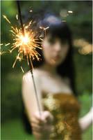 Sparks by DennisChunga