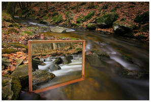 Mirror by DennisChunga