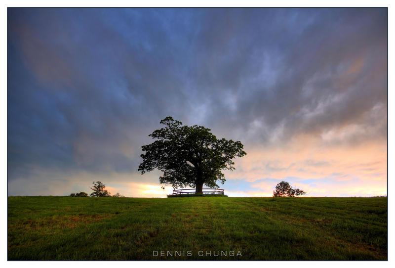 Dusk.. by DennisChunga