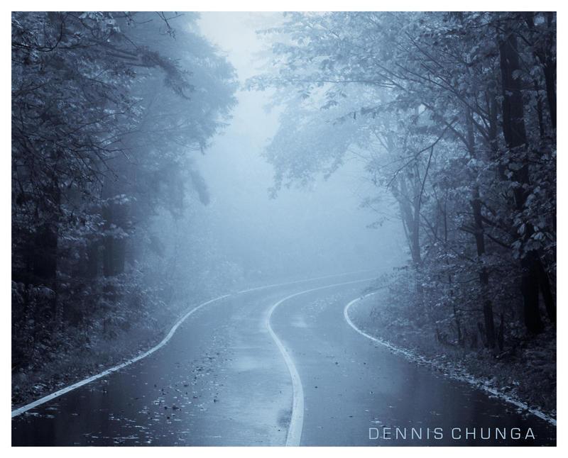 Endless Blue by DennisChunga