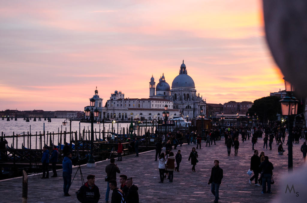 Venice series, XXI by seredream