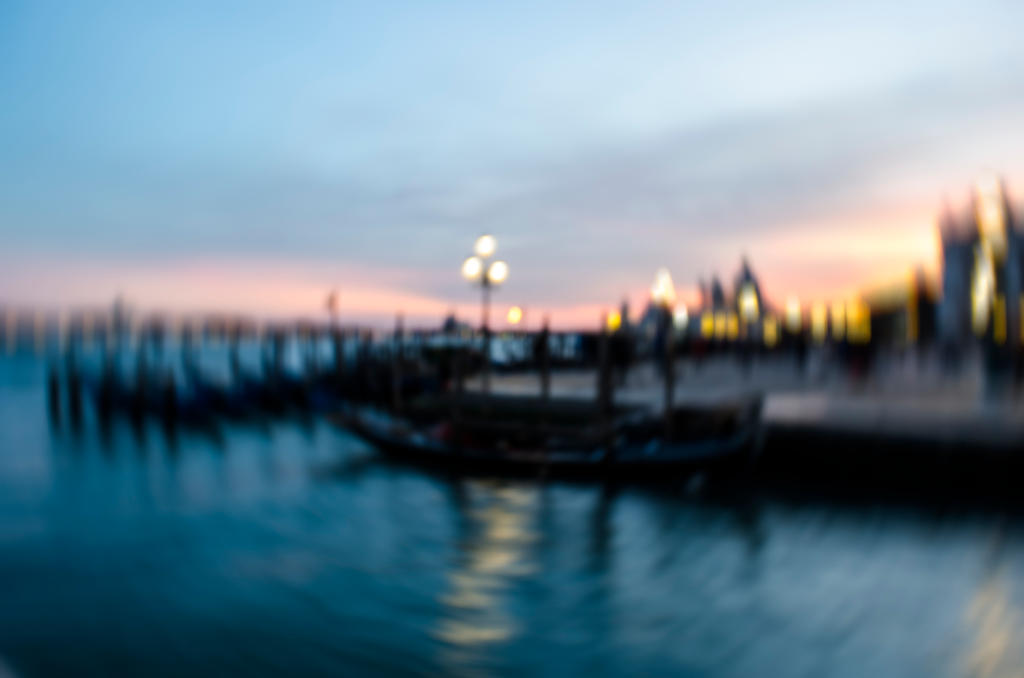 Venice series, XXIV by seredream