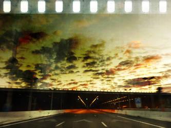 Highway 2 by Aishado